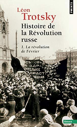 Histoire de la révolution russe. La Révolution de