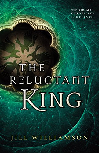 The Reluctant King (The Kinsman Chronicles): Part 7 (English Edition)