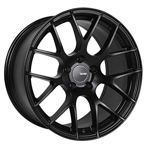 enkei raijin wheels - 2