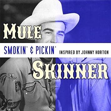Smokin' & Pickin': Inspired by Johnny Horton