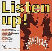 Listen Up: Rock Steady [Analog]