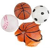 Rhode Island Novelty Dozen Splat Sport Ball Assortment