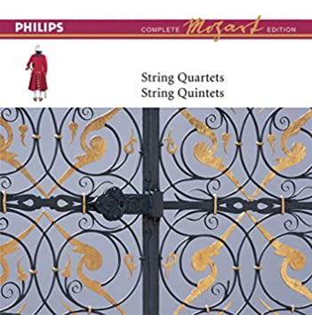 Mozart: The String Quintets (Complete Mozart Edition)