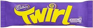 Best giant cadbury twirl Reviews
