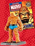 Eaglemoss Marvel Figurine Collection Nº 4 The Thing