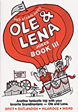 OLE and Lena Jokes Book 3 (OLE & Lena Jokes)