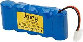 Joiry 6V 3.5Ah Ni-MH Batería para Bosch SOMFY K8/SOMFY K10/SOMFY K12,Roll-Lift K10, Roll-Lift K12,Rollfix D870E / D962E / FDD087 / FDD087D / 861E,Somfy D14