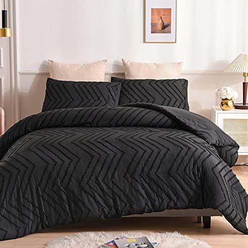 Ropa De Cama De 3 Piezas Textiles para El Hogar Funda De Edredón De Color Sólido Simple Atmosférica Cómoda Duradera Y Fácil De Limpiar 200x230cm