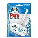 Pato - Bloc Azul Fresco, 40 g