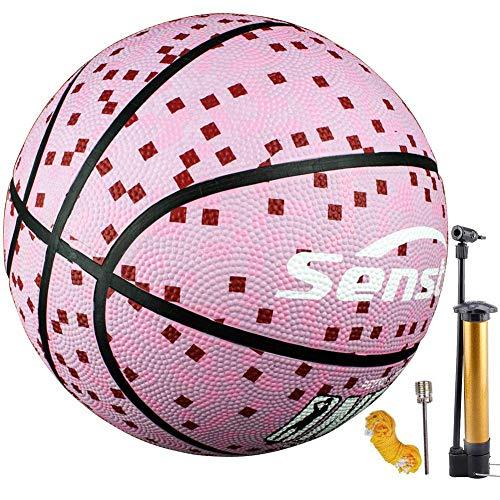 Senston Adulto Pelota de Baloncesto Tamaño 7 Balon de