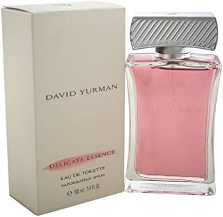 David Yurman Delicate Essence for Women -100 ml, Eau de Toilette-