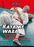 Katame-waza. Ne-waza: técnicas de judo en suelo
