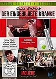 Der eingebildete Kranke / Erfolgskomödie mit Heinz Schenk (Pidax Theater-Klassiker)