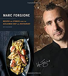 Sizzling Fun with Chef Marc Forgione 1