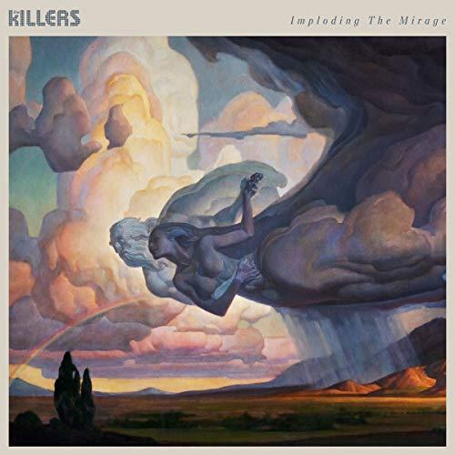 Imploding the Mirage [Vinyl LP]
