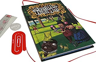 Sweet Bro and Hella Jeff Hardcover by Andrew Hussie (2013-05-04)