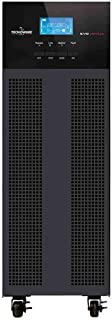 Tecnoware PS EVO DSP PLUS 6.5 PF 0.9 - Power 6.5KVA. On Line Technology (VFI) DSP, Efficiency 94%, Input/output 230 / 230V...