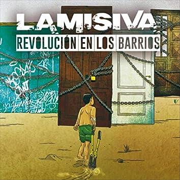 Revolución en los Barrios