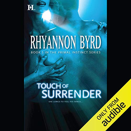 Touch of Surrender cover art