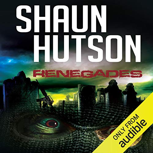 Renegades                   Written by:                                                                                                                                 Shaun Hutson                               Narrated by:                                                                                                                                 Kobna Holdbrook-Smith                      Length: 12 hrs and 5 mins     Not rated yet     Overall 0.0