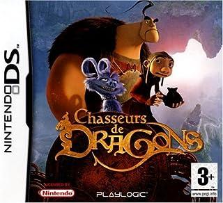 Third Party - Chasseurs de dragons Occasion [ Nintendo DS ] - 8717545401651