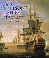 NELSON'S SHIPS
