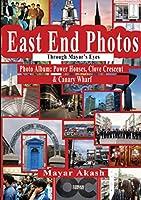 East End Photos - Power Houses: Clove crescent & Canary wharf: Photo Book Through Mayar's Eyes