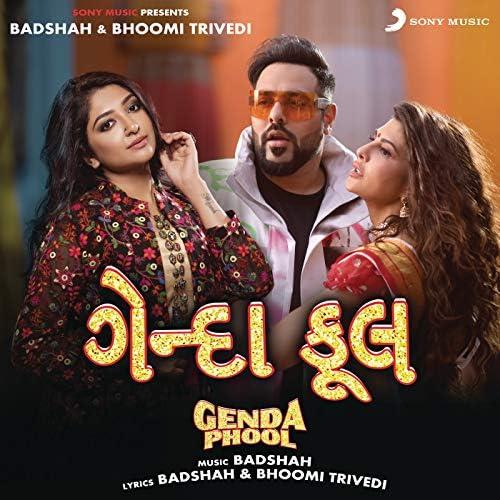 Badshah & Bhoomi Trivedi