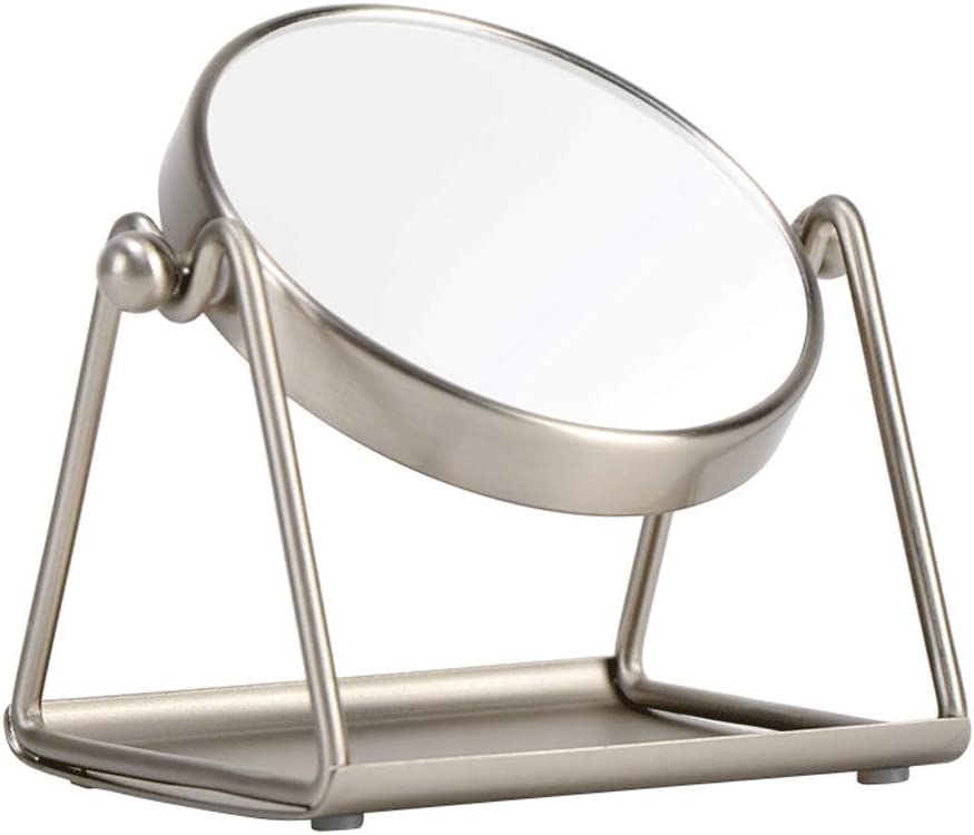 ZRABCD OFFer Mirror New product! New type Bathroom Wall-Mounted ,Desktop Table Dressing