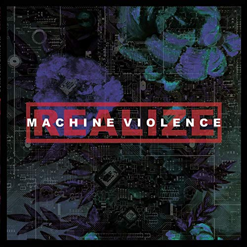 Machine Violence [Disco de Vinil]
