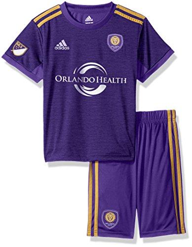 MLS by Outerstuff Jungen Trikot Primary Box Set M violett