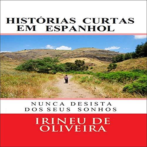 Histórias Curtas em Espanhol [Short Stories in Spanish] cover art