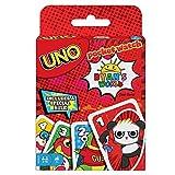 Mattel Games UNO Pocket Watch Ryan's World