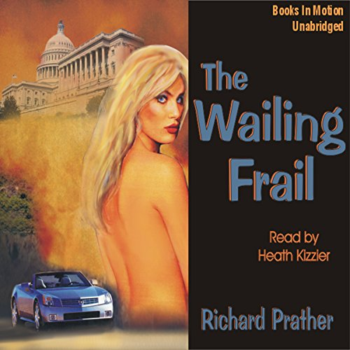 The Wailing Frail cover art
