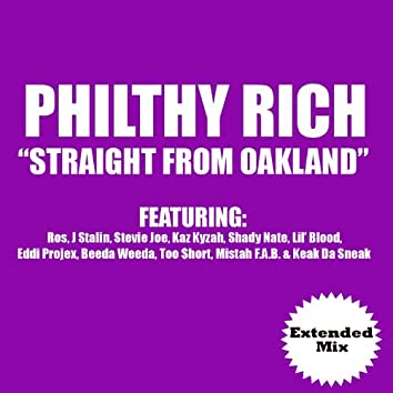 Straight from Oakland (Extended Version)