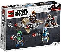 Lego 75267 75267 Zestaw Bojowy Mandalorianina™