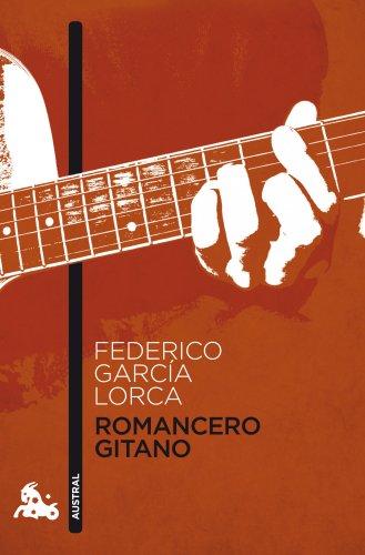 Romancero gitano (Contemporánea)