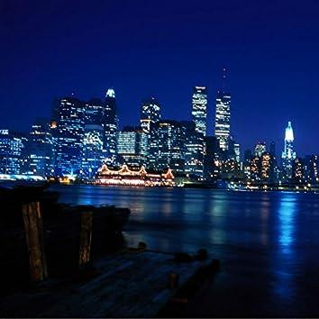 Night Life (feat. Daniel R. Halligan)