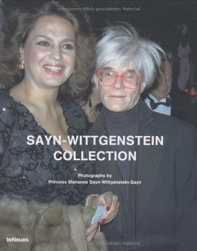 Sayn-Wittgenstein Collection (Photography)