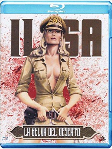 Ilsa, la hiena del harén / Ilsa, Harem Keeper of the Oil Sheiks (1976) ( Harem Keeper of the Oil Sheiks ) [ Origen Italiano, Ningun Idioma Espanol ] (Blu-Ray)