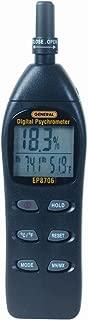 General Tools EP8706 Digital Psychrometer
