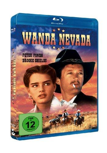 Wanda Nevada [Blu-ray]
