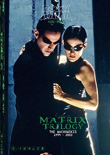 Rockyrama hors-série Matrix