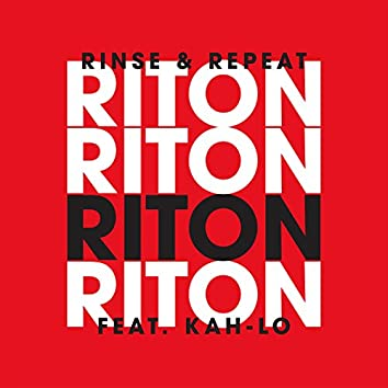 Rinse & Repeat (Radio Edit)