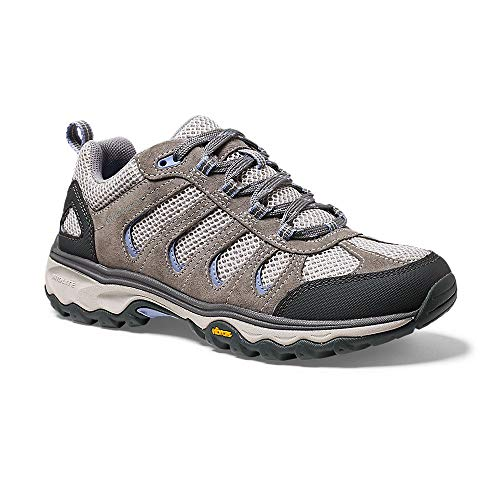 Eddie Bauer Women's Lukla Flux, Cinder Regular 8.5M