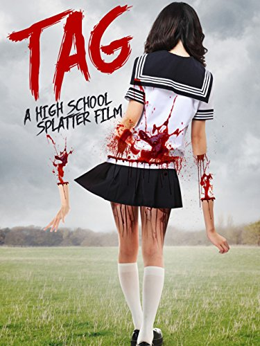 TAG - A High School Splatter Film [dt./OV]