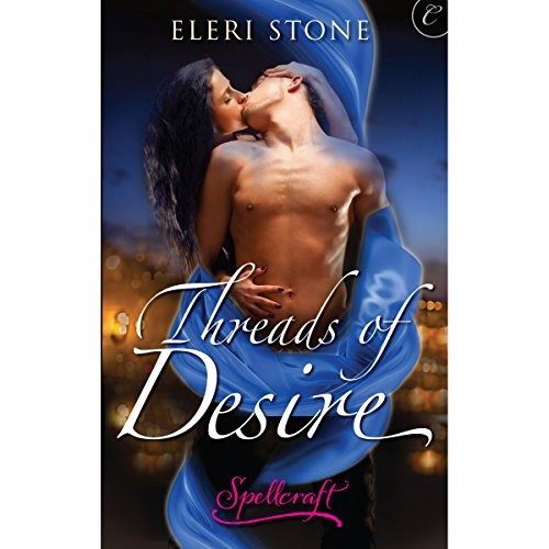 Threads of Desire audiobook cover art