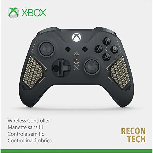 Xbox Wireless Controller - Recon Tech Special Edition