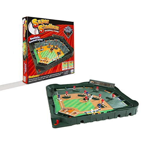 Game Zone Super Stadium Baseball Game...
