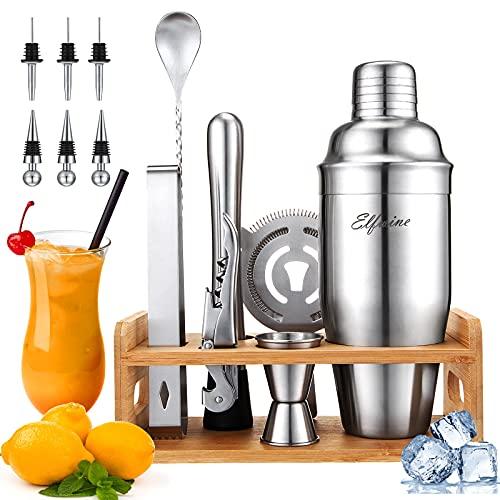 Bartender Kit Cocktail Shaker Set